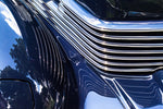 1936 Cord Abstract - Photograph on Aluminum Photography by artist James C. Ritchie