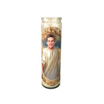Cody Rigsby Candle // Saint Cody Rigsby Prayer Candle // Peloton Gift - Shop Celebrity novelty prayer candles online - Shrine On