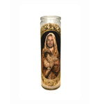 Nickelback Prayer Candle // Chad Kroeger Candle // Nickelback Gift - Shop Celebrity novelty prayer candles online - Shrine On