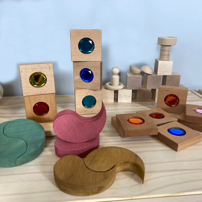 Enhancing Toys & Games I by Kodo Kids