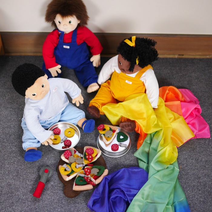 Enhancing Dramatic Play III by Kodo Kids