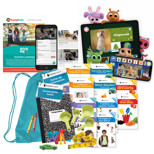 Family Learning Pack
