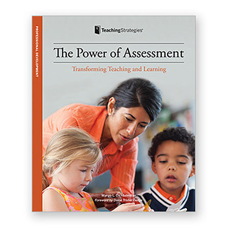The Power of Assessment: Transforming Teaching and Learning