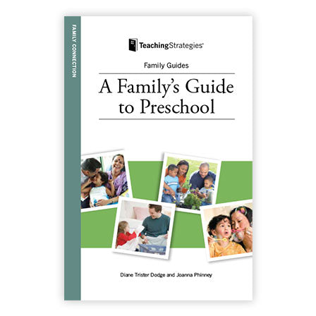 A Family's Guide to Preschool