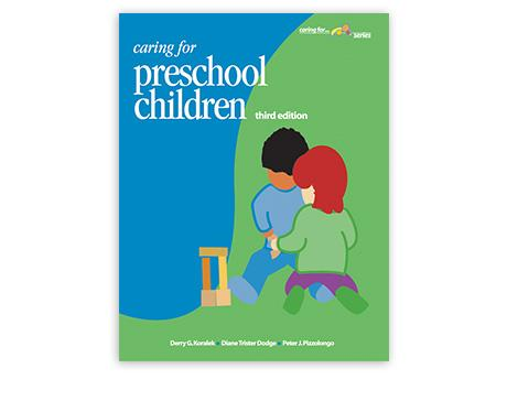 Caring for Preschool Children, 3rd Edition