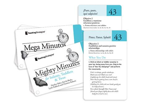 Mighty Minutes® for Infants, Toddlers & Twos