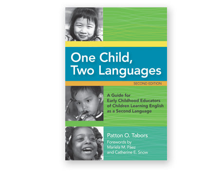 One Child, Two Languages, 2nd Edition