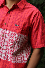 Load image into Gallery viewer, LOTOGATASI TANOA SHIRT SS2257