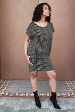 Load image into Gallery viewer, TIMU TSHIRT DRESS LTSD006