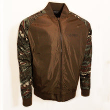 Load image into Gallery viewer, AVAU BOMBER JACKET TSBJ01
