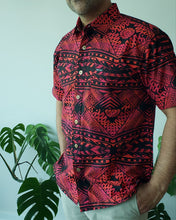 Load image into Gallery viewer, AU TANOA SHIRT SS2100