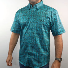 Load image into Gallery viewer, SAOLOTOGA TANOA SHIRT TSCSS03