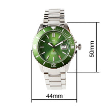 Load image into Gallery viewer, Seagull Ocean Star Automatic Diving Watch 816.92.1203 - seagull-watches