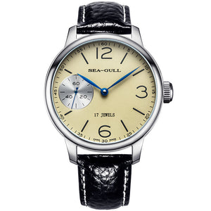 Seagull ST36 Movement Mechanical Watch 819.97.5000