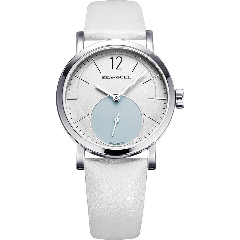Sea-Gull 9mm Thin Women's Automatic Mechanical Watch 819.97.5009L