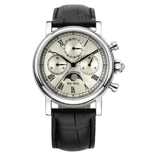 Load image into Gallery viewer, Seagull Exhibition Mechanical Watch M199S - seagull-watches