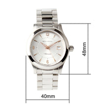 Load image into Gallery viewer, Seagull Golden Hands ST2130 Movement Automatic Business Watch 816.351