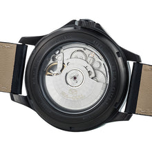Load image into Gallery viewer, Seagull Automatic Military Watch 50M Water Resistance 819.17.5104H