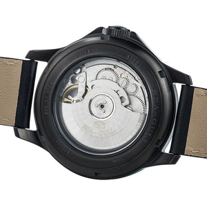 Seagull Automatic Military Watch 50M Water Resistance 819.17.5104H