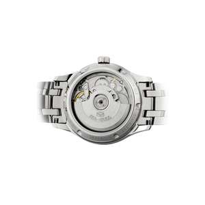 Seagull Flywheel Double Retrograde Automatic Watch 816.427