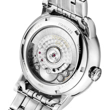 Load image into Gallery viewer, Seagull Power Reserve Mechanical Watch 816.17.5107