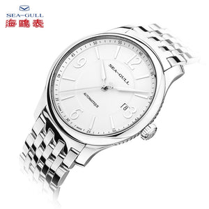 Seagull Designer Series 3 Automatic Watch 816.420