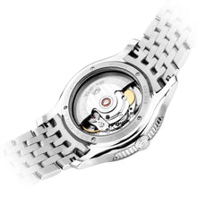 Load image into Gallery viewer, Seagull Designer Series 3 Automatic Watch 816.420