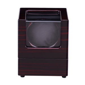 Single Watch Winder For Automatic Watches with Multi-function 5 Mode