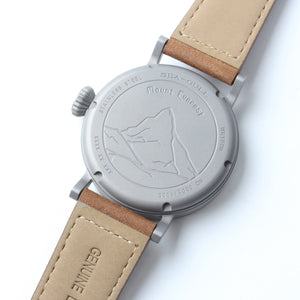 Mount Everest Seagull Automatic Watch 1st Edition