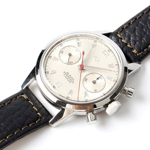Seagull Aviation Chronograph Vintage Edition Mechanical Watch D304 - seagull-watches