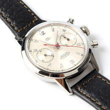 Load image into Gallery viewer, Seagull Aviation Chronograph Vintage Edition Mechanical Watch D304 - seagull-watches