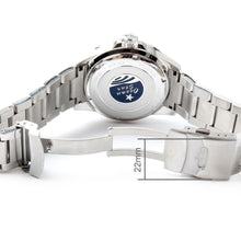 Load image into Gallery viewer, Seagull Ocean Star Mechanical Diving Swimming Sport Watch 816.523 - seagull-watches