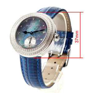 Seagull Rhinestones Mechanical Watch 719.750L - seagull-watches