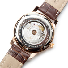 Load image into Gallery viewer, Seagull Classic Automatic Watch D519.405 - seagull-watches