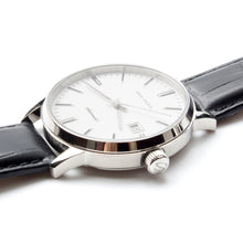 Load image into Gallery viewer, Seagull Stainless Steel 3 Hands Exhibition Automatic Watch D101 - seagull-watches
