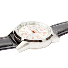 Load image into Gallery viewer, Seagull Genuine Leather Band Automatic Watch D819.437 - seagull-watches