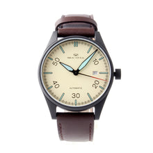 Load image into Gallery viewer, Seagull Classic Vintage Luminous Hands Automatic Watch 819.583H - seagull-watches