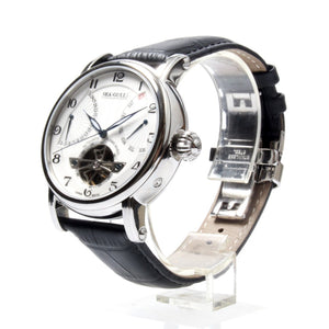 Seagull Mechanical Flywheel Double Retrograde Watch 819.316 - seagull-watches