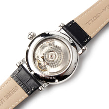 Load image into Gallery viewer, Seagull Mechanical Flywheel Double Retrograde Watch 819.316 - seagull-watches