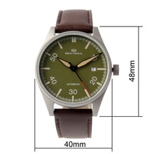 Load image into Gallery viewer, Seagull Classic Vintage Luminous Hands Automatic Watch 819.583 - seagull-watches