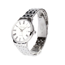 Load image into Gallery viewer, Seagull Couple Watches Roman Numerals Automatic Watches D816.455 + D816.455L - seagull-watches