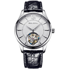 Load image into Gallery viewer, Seagull Faith Series Tourbillon Mechanical Watch 818.17.8810 - seagull-watches