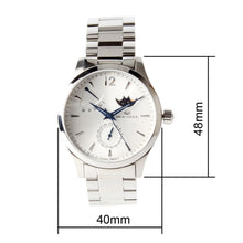 Load image into Gallery viewer, Seagull Moon Phase Automatic Watch 816.423 - seagull-watches
