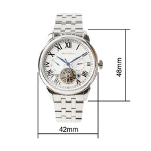 Load image into Gallery viewer, Seagull Flywheel Skeleton Mechanical Watch 816.520 - seagull-watches