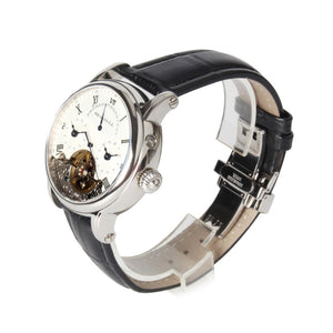 Seagull High Flywheel Crown Automatic Watch 819.380 - seagull-watches