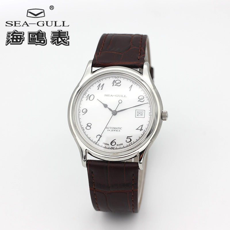 Seagull Ultra Thin Automatic Watch 819.332 - seagull-watches