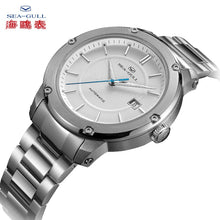 Load image into Gallery viewer, Seagull Auto Date 5ATM ST2130 Movement Automatic Watch 816.12.1021 - seagull-watches