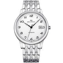 Load image into Gallery viewer, Seagull Classic Auto Date Automatic Watch 816.13.1020 - seagull-watches