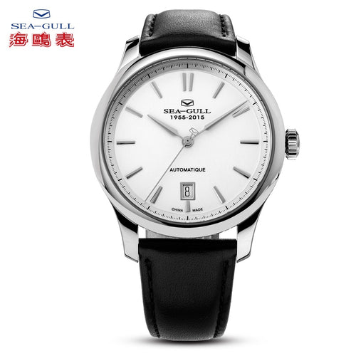 Seagull Ultra Thin 9mm Designer Series Automatic Watch 819.415 - seagull-watches