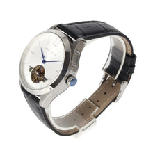 Load image into Gallery viewer, Seagull Self Winding Flywheel Blue Hands Mechanical Watch D25A - seagull-watches